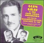 Live from the Meadowbank Ballroom, Cedar Grove, NJ, 1940