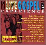Live Gospel Experience, Vol. 4