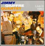Live in 1960 - Jimmy Giuffre Quartet