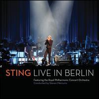 Live in Berlin - Sting