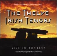 Live in Concert - The Twelve Irish Tenors