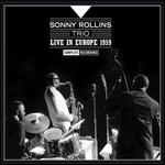 Live in Europe 1959 Complete Recordings