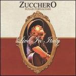 Live in Italy [CD/DVD]