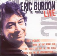 Live [Legacy] - Eric Burdon