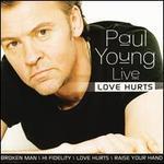 Live: Love Hurts