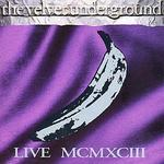 Live MCMXCIII [Single Disc]