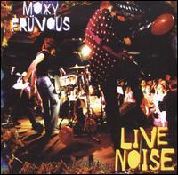 Live Noise - Moxy Früvous