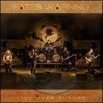 Live over Europe [3LP/2CD]