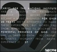 Live Praise And Worship, Vol. 37 - Christ For The Nations Institute