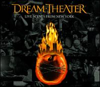 Live Scenes from New York - Dream Theater