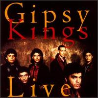 Live! - Gipsy Kings