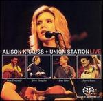 Live - Alison Krauss + Union Station