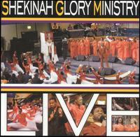 Live - Shekinah Glory Ministry