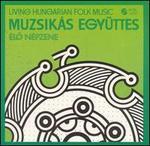 Living Hungarian Folk Music