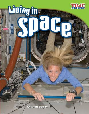 Living in Space - Dugan, Christine