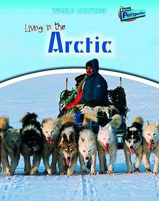 Living in the Arctic - Morris, Neil