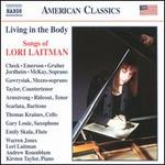 Living in the Body: Songs of Lori Laitman