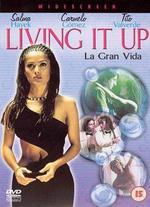 Living It Up - Antonio Cuadri