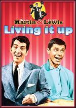Living It Up - Norman Taurog