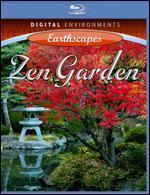 Living Landscapes: Earthscapes - Zen Garden