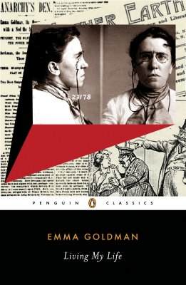 an introduction to the life of emma goldman Donald rooum this book is an introduction to the development of peter kropotkin, max stirner, emma goldman, charlotte wilson, michael life and ideas: the.
