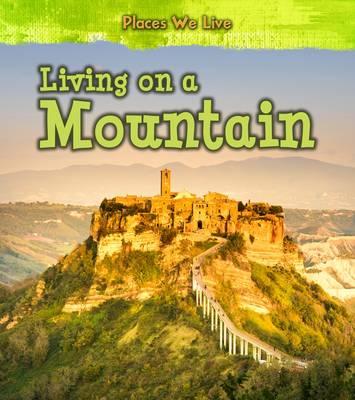 Living on a Mountain - Labrecque, Ellen