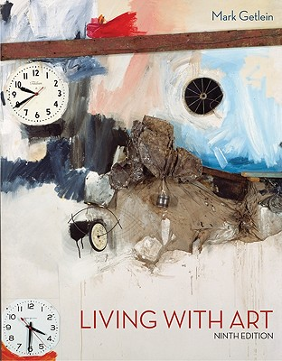 Living with Art - Getlein, Mark