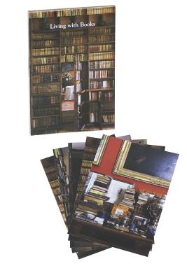Living with Books Postcard Book (10) - Paperstyle (Compiled by)