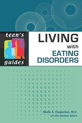Living with Eating Disorders - Cooperman, Sheila
