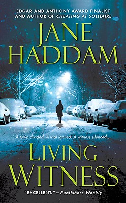 Living Witness - Haddam, Jane