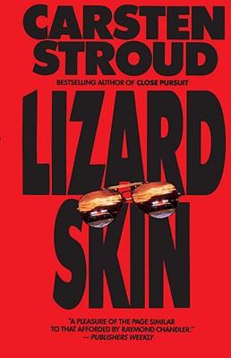 Lizardskin - Stroud, Carsten