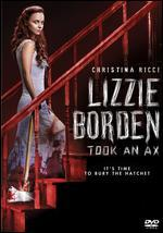 Lizzie Borden Took at Ax