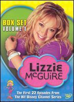 Lizzie McGuire Box Set, Vol. 1 [4 Discs] - Neal Israel