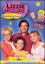 Lizzie McGuire, Vol. 2: Growing Up Lizzie - Neal Israel