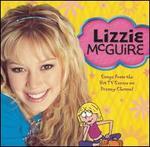 Lizzy McGuire [Original Television Soundtrack]