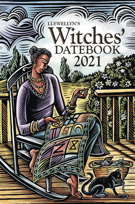 Llewellyn's 2021 Witches' Datebook - Publications, Llewellyn