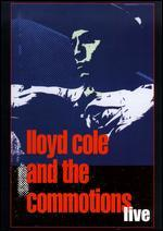 Lloyd Cole and the Commotions: Live at the Marquee