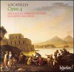 Locatelli's Opus 4