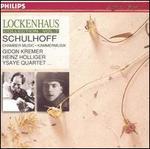 Lockenhaus Collection, Vol. 7 - Schulhoff: Chamber Music