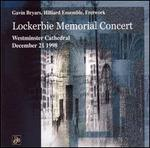 Lockerbie Memorial Concert