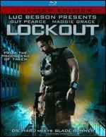 Lockout [Blu-ray] [Unrated] [Includes Digital Copy] [UltraViolet]