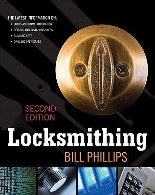 Locksmithing - Phillips, Bill