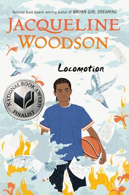 Locomotion - Woodson, Jacqueline