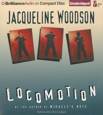 Locomotion - Woodson, Jacqueline, and Graham, Dion (Read by)