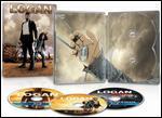 Logan [SteelBook] [B&W Noir] [Includes Digital Copy] [Blu-ray/DVD] [Only @ Best Buy]