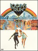 Logan's Run [WS/P&S] - Michael Anderson