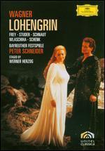 Lohengrin (Bayreuther Festspiele/Schneider)