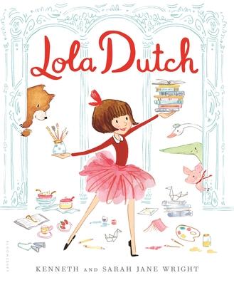 Lola Dutch - Wright, Kenneth