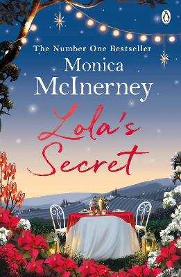 Lola's Secret - McInerney, Monica