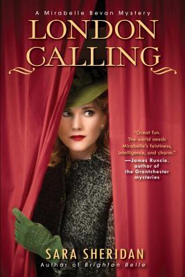 London Calling - Sheridan, Sara